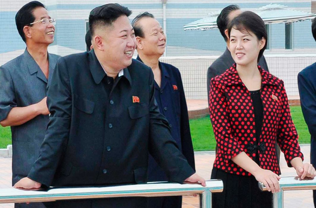 South Korea President to meet Kim Jong Un sister
