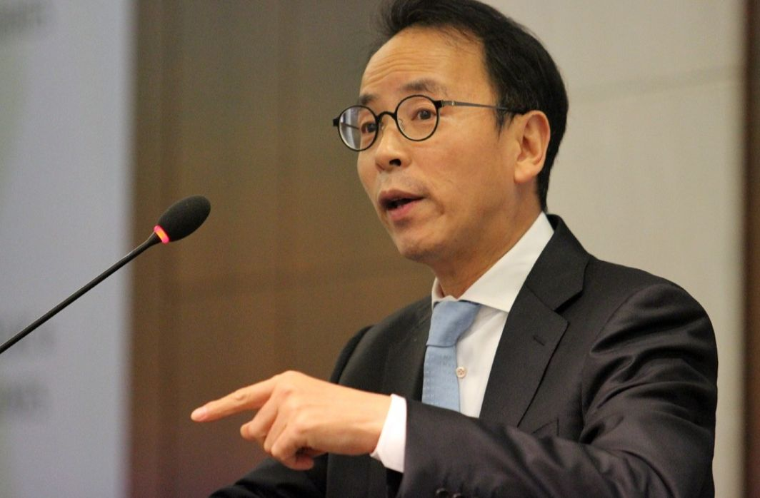 US becoming a destabilising force: Chinese economist Andy Xie