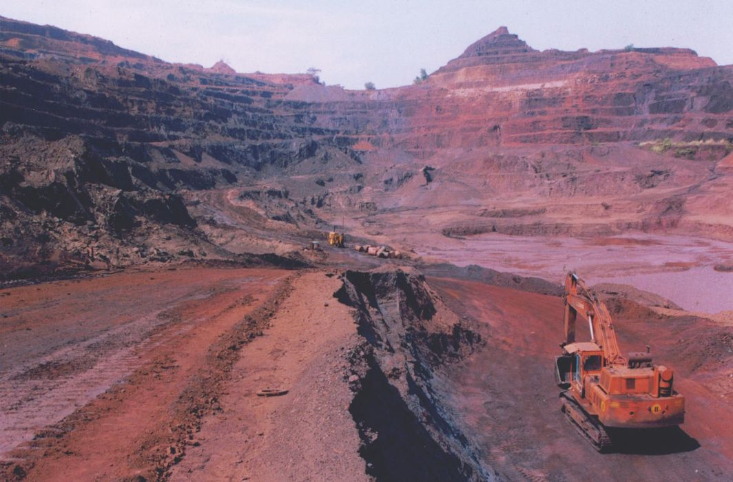 Supreme Court annuls all iron ore mining and fishing leases in Goa