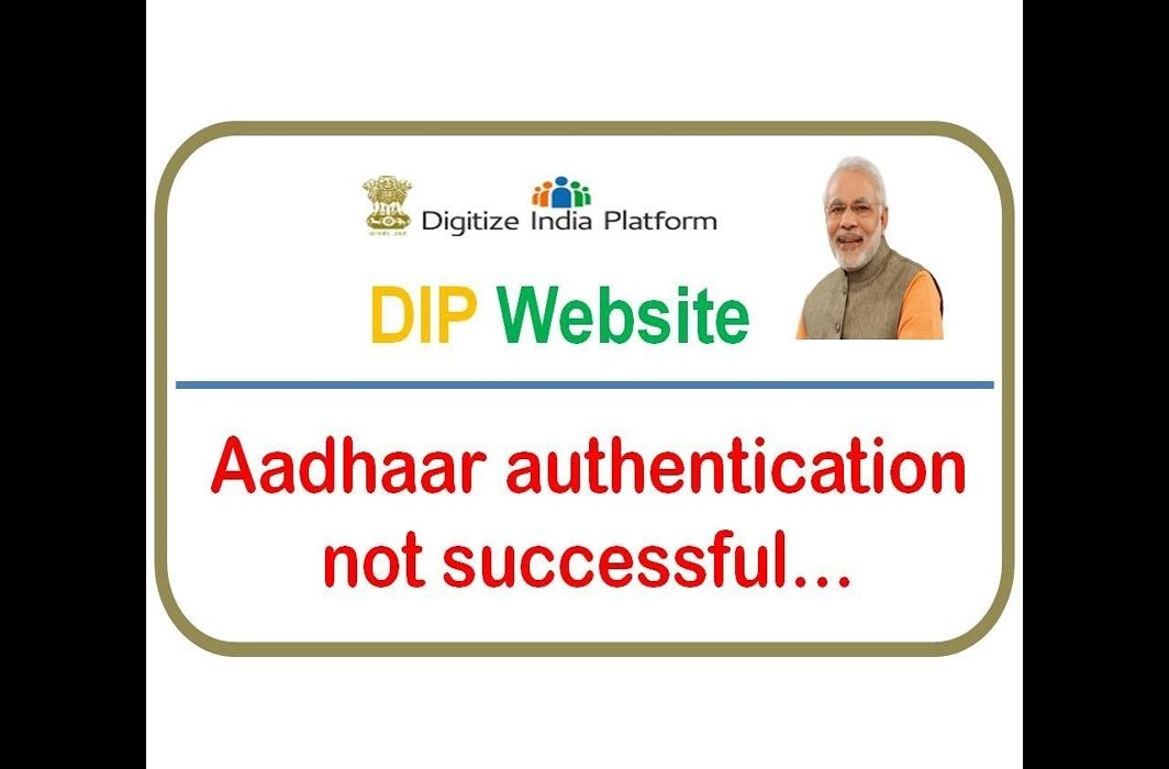Aadhaar Linkages: Problem of authentication at heart of the issue, not mere identity
