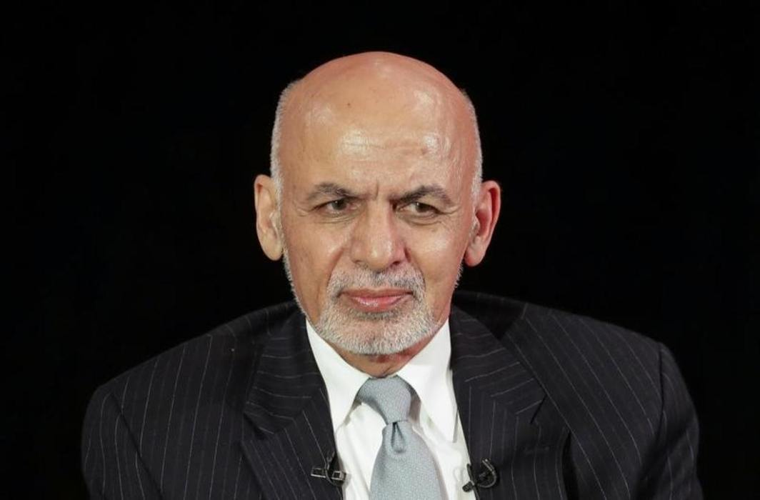 Afghan President accuse Pakistan being centre of Taliban terror