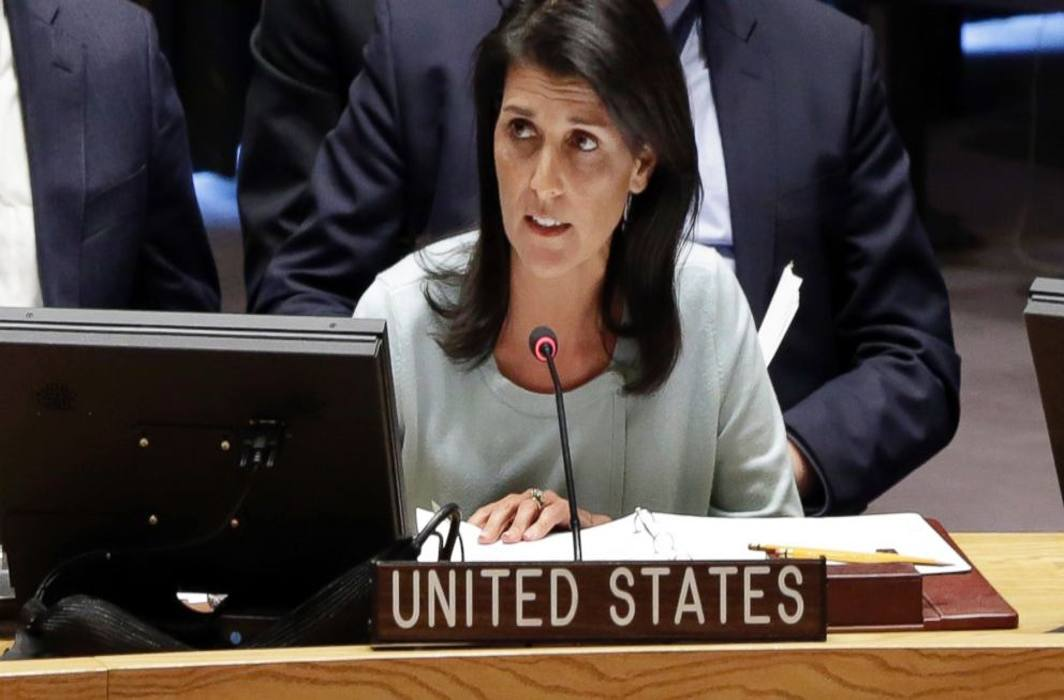 UN Security Council passes resolution for ceasefire in Syria