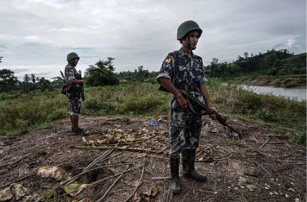 Hashimpura, Srebrenica And Rohingyas in Rakhine: Similar And So Different