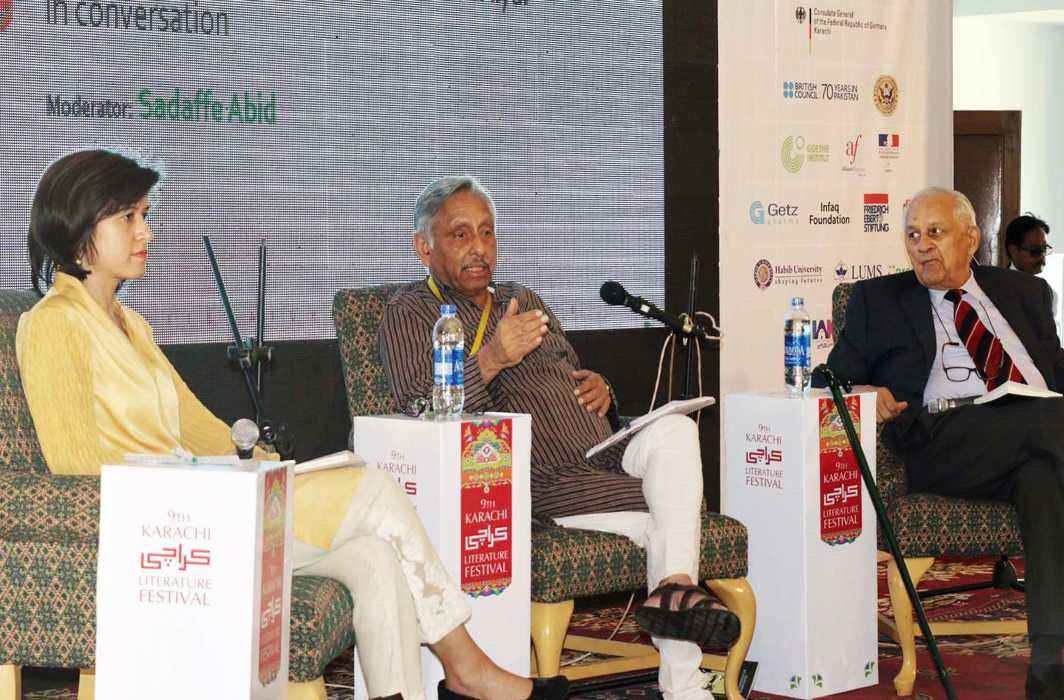 Mani Shankar Aiyar praises Pakistan for accepting dialogue offer