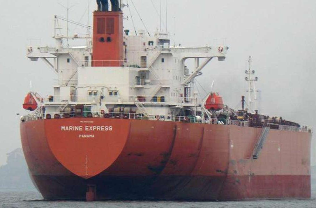 Pirates release Indian sailors, oil tanker hijacked off Benin's coast