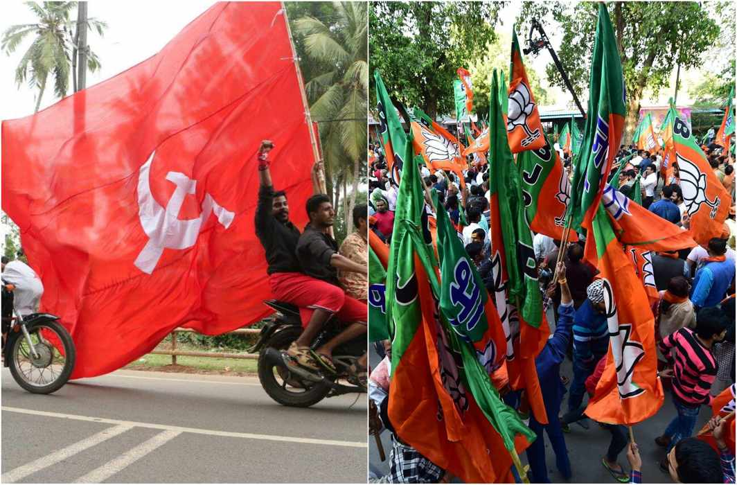 Tripura Election Results: BJP, CPI(M) sound confident ahead of vote counting