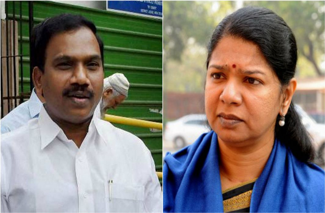 A Raja, 2G Spectrum Scam, Delhi High Court, CBI, Enforcement Directorate, Kanimozhi
