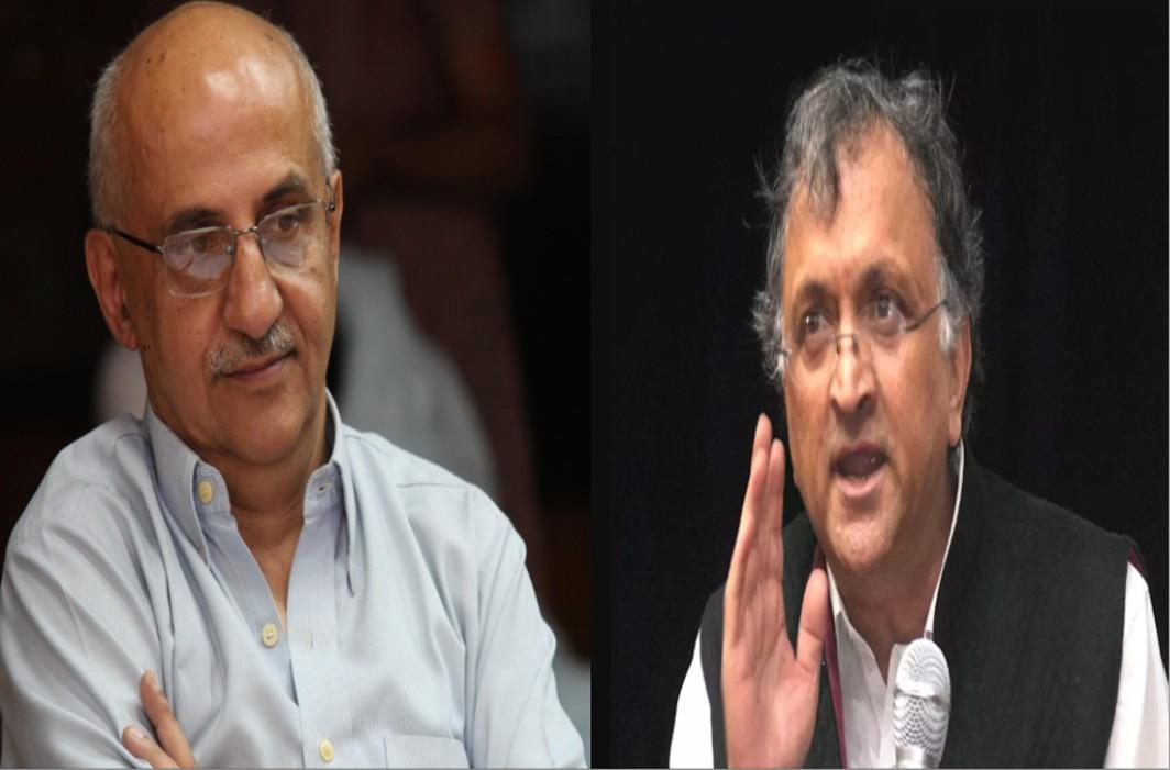 The Raging Guha-Mander Debate Deserves Wider Participation