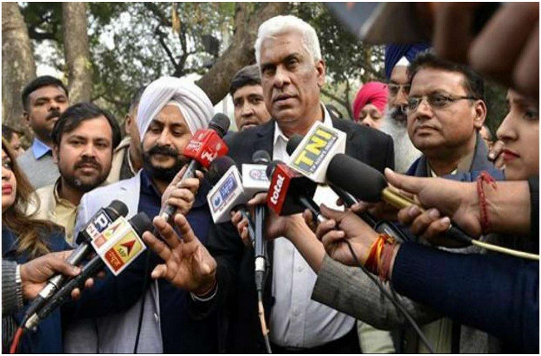 Delhi HC quashes President's order disqualifying AAP MLAs