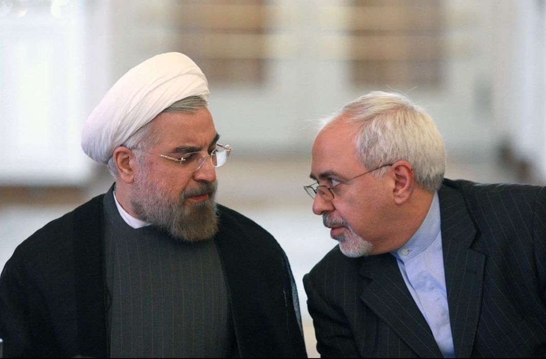 Iran to continue support to people in Syria and Yemen