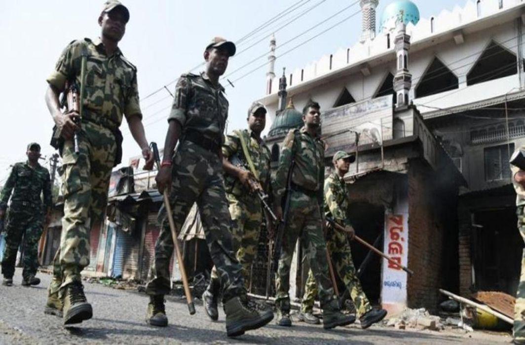 Buddhist-Muslim clashes continue in Sri Lanka