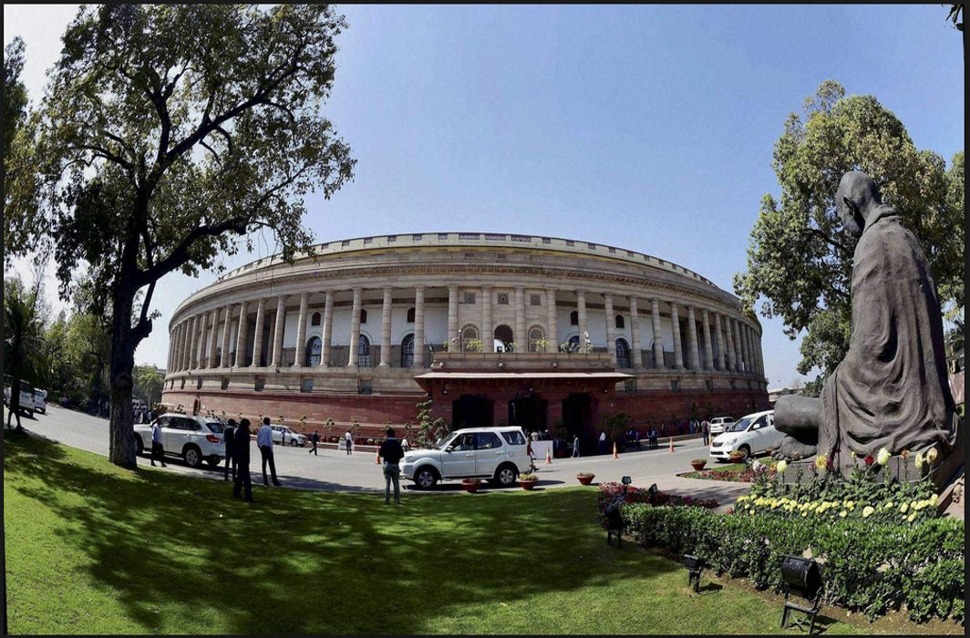 No confidence motion fails to be taken up, protests force adjournment of Parliament
