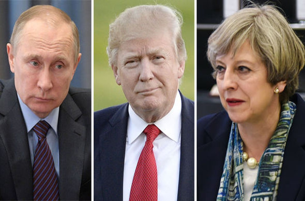 US, EU and allies expel 113 Russian diplomats