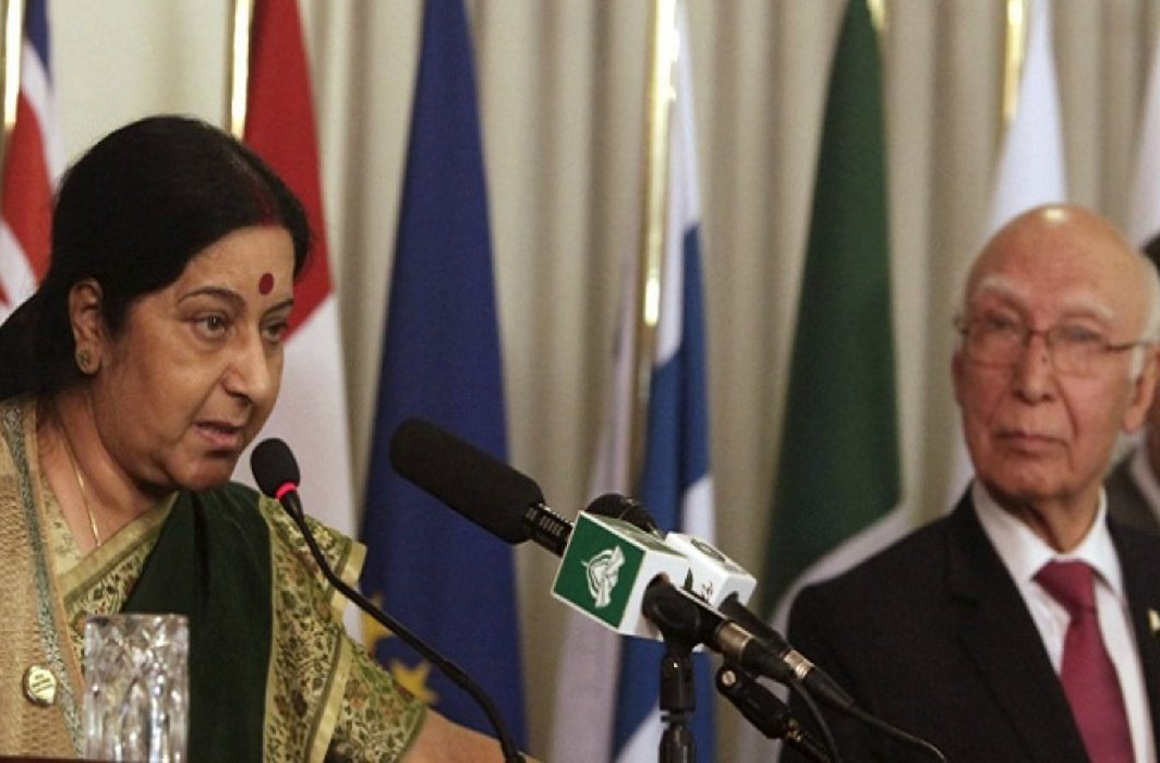 Pakistan asks India to support CPEC for regional prosperity