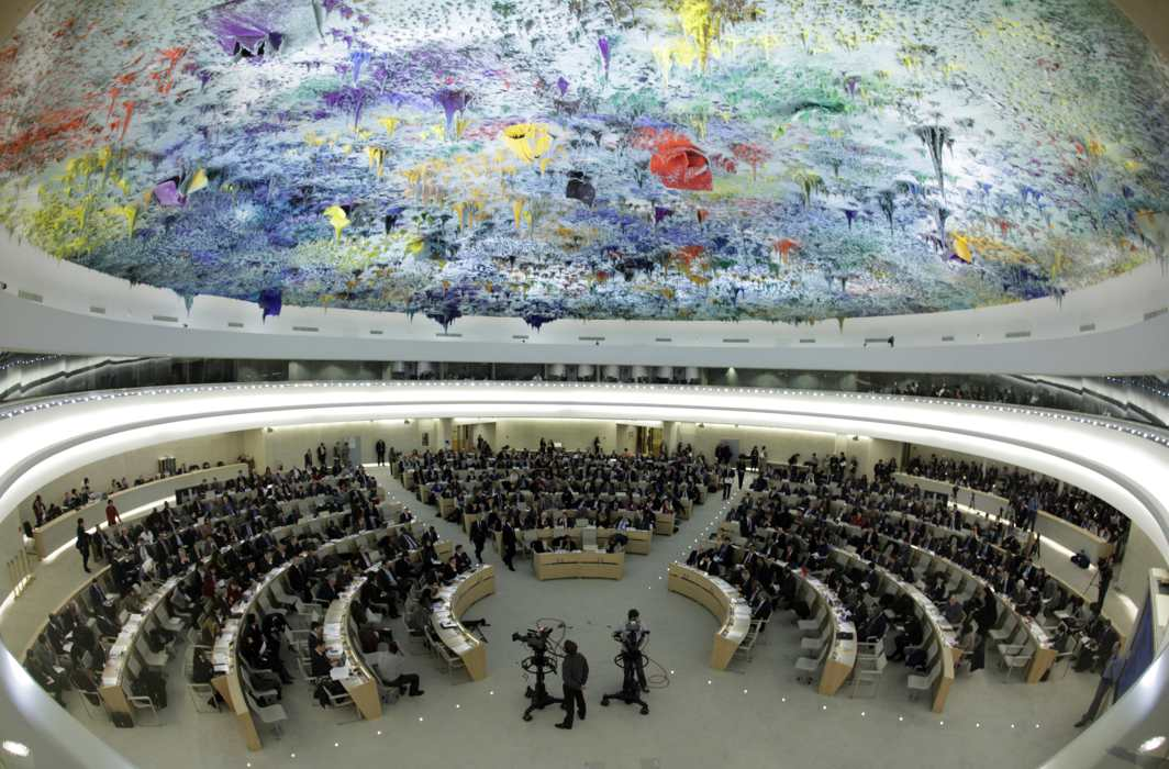 Failed state, terrorist haven Pakistan raises plebiscite in J&K but doesn't fulfil preconditions: India at UN