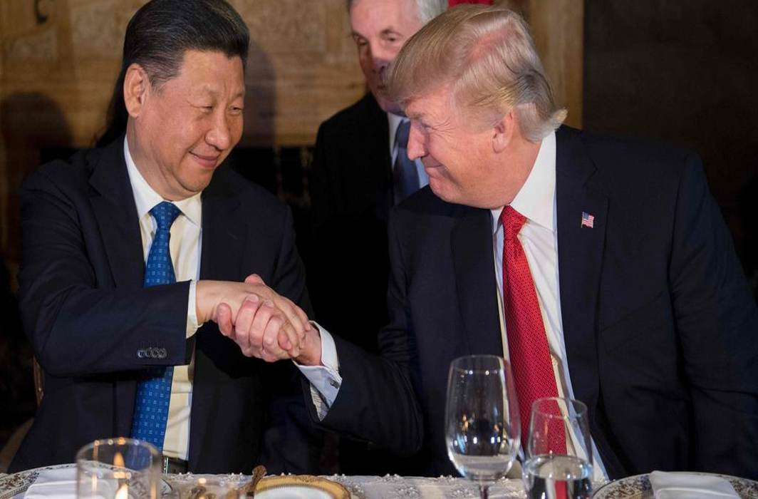 Trade war erupts; China slaps heavy duty on US products