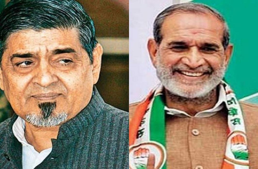 Rahul observes day-long fast for communal harmony; Tytler, Sajjan asked to leave Raj Ghat