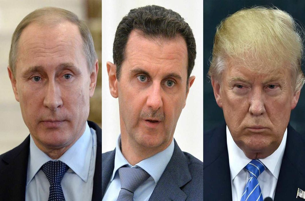 Russia MP warns of tit-for-tat steps if US strike Syria