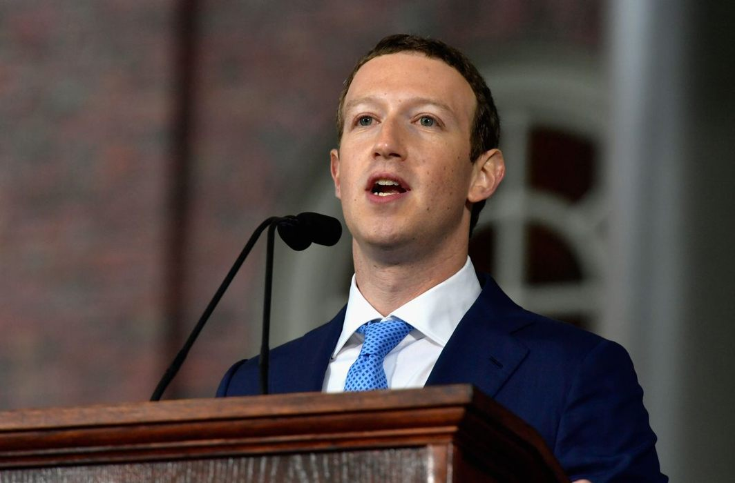 Mark Zuckerberg ensures integrity of elections in India