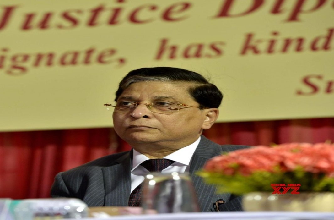 SC dismisses petition challenging CJI's role as master of roster