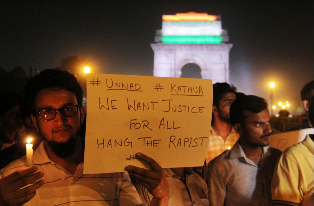Union Cabinet clears Ordinance providing for death penalty for rape of child below 12