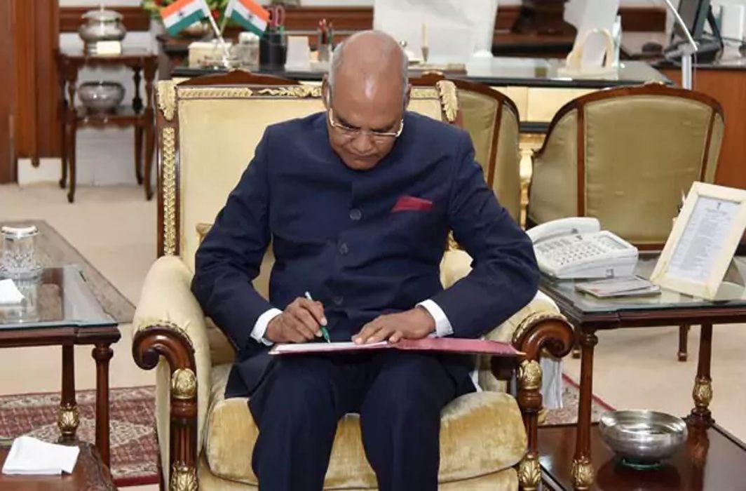 President promulgate ordinance on rape convict, economic offenders