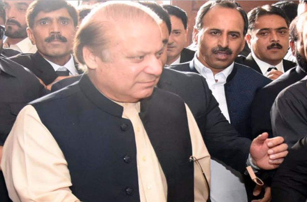 Pakistan facing worse than martial law dictatorship: Nawaz