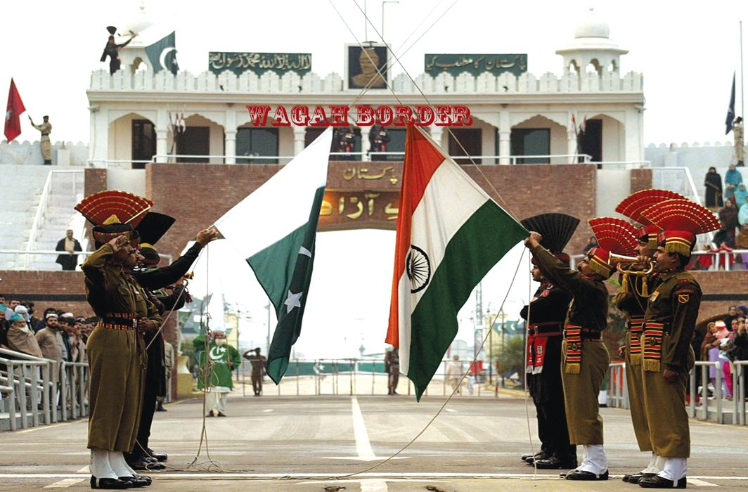 India, Pakistan DGMOs allege escalation and LoC violations