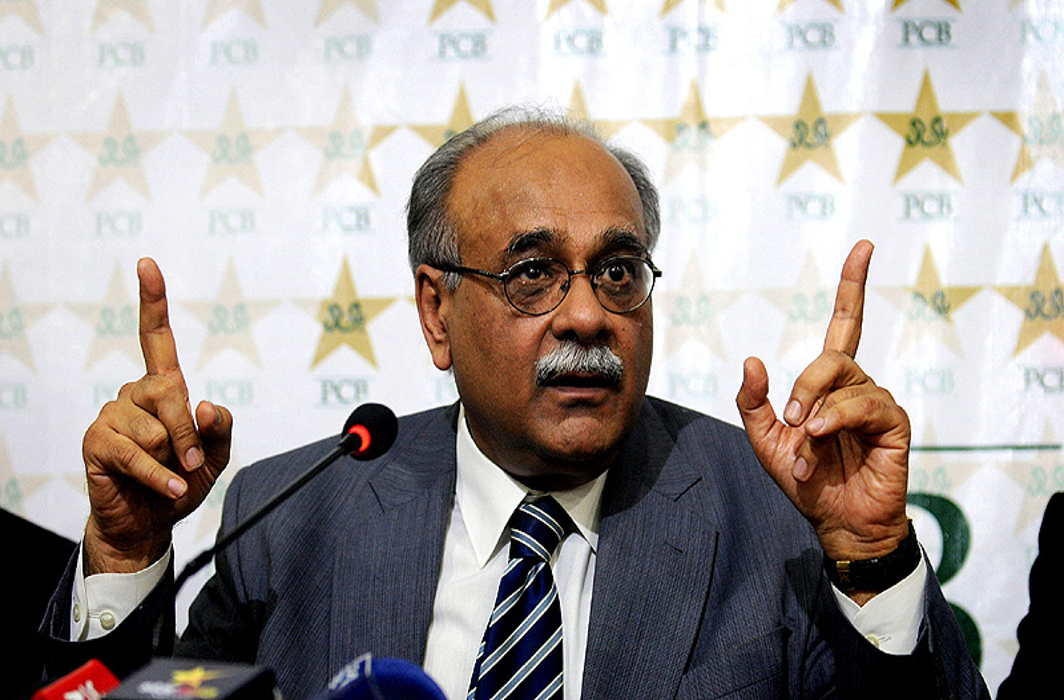 Pakistan wants India play bilateral cricket series