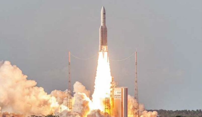 India lose contact with GSAT-6A satellite within 48 hours