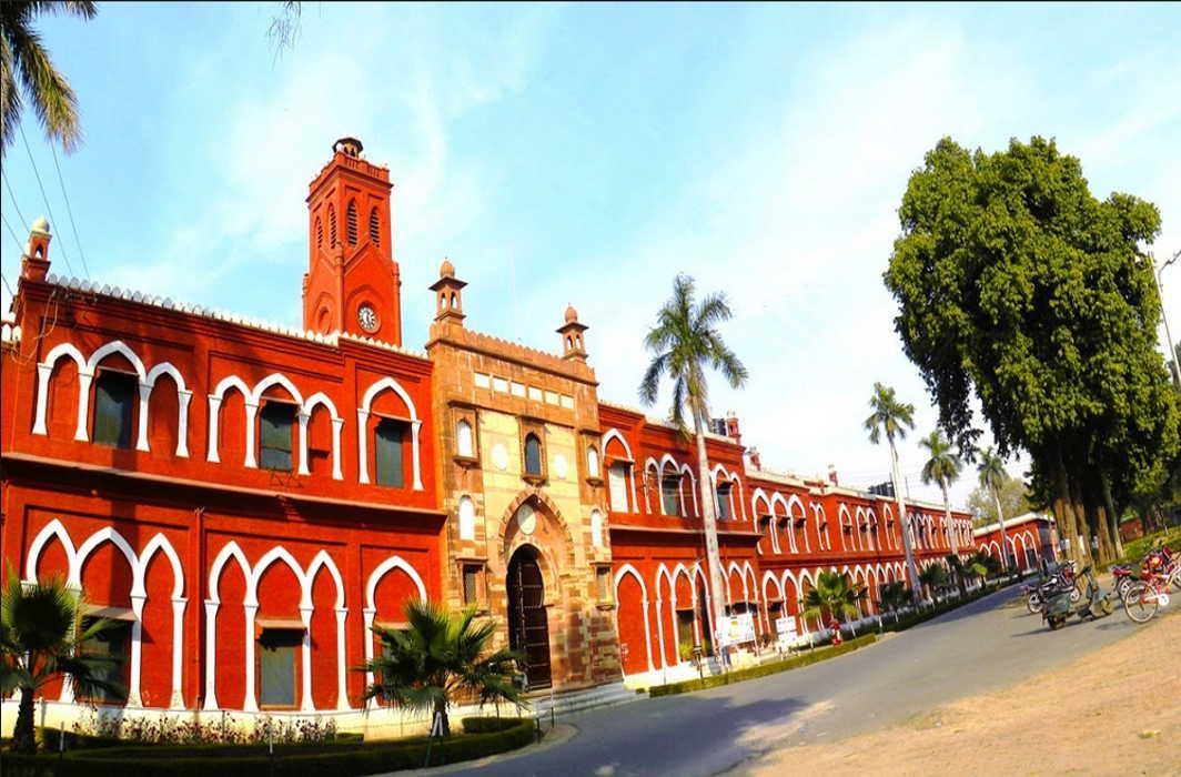 Row over Muhammad Ali Jinnah's portrait in Aligarh Muslim University