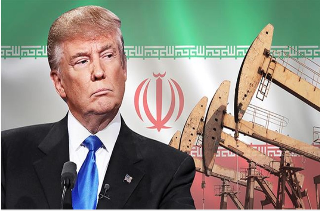 Trump's pull out of Iran N-deal may escalate oil prices