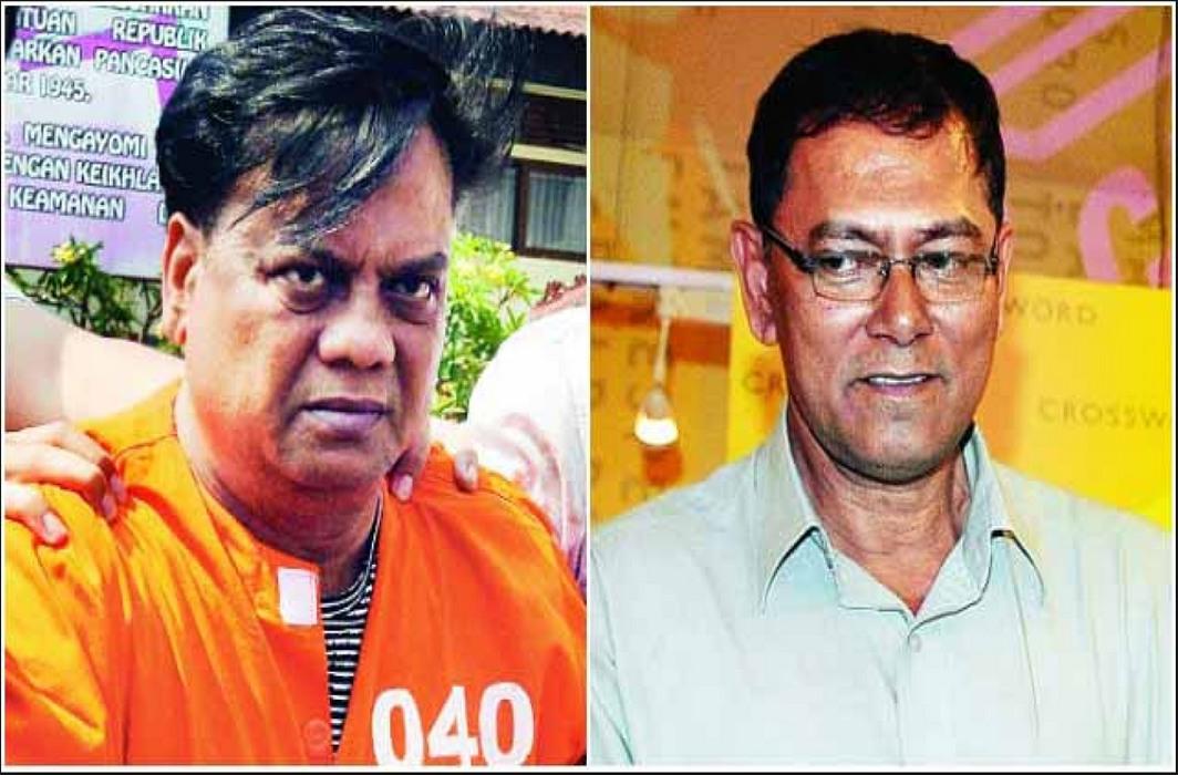 Underworld don Chhota Rajan sentenced to Life in prison for murder of journalist J Dey