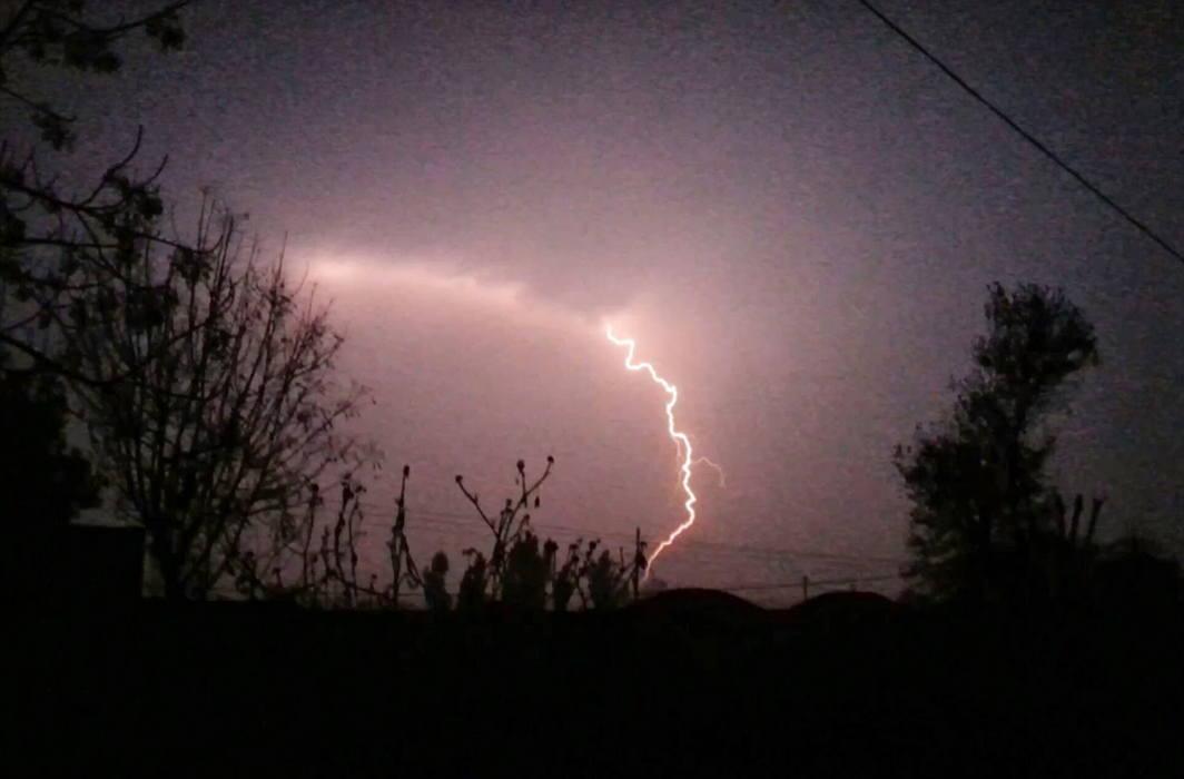 Massive storm hits north India, kills at least 75 in Uttar Pradesh, Rajasthan