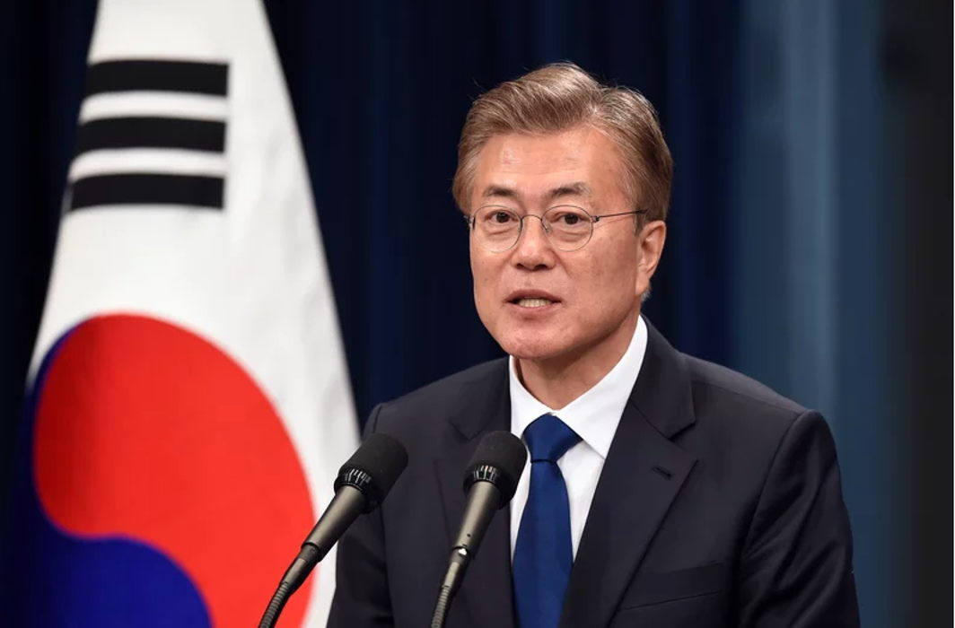 South Korea divided on future of US forces presence