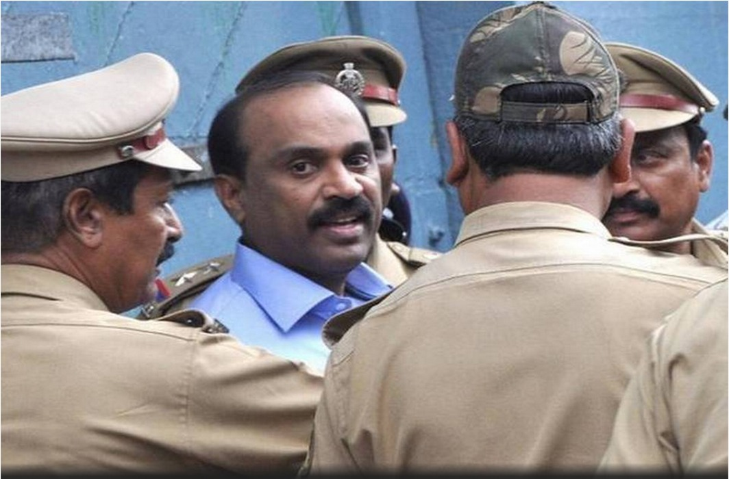 Supreme Court rejects Janardhana Reddy's plea to campaign for his brother in Bellary