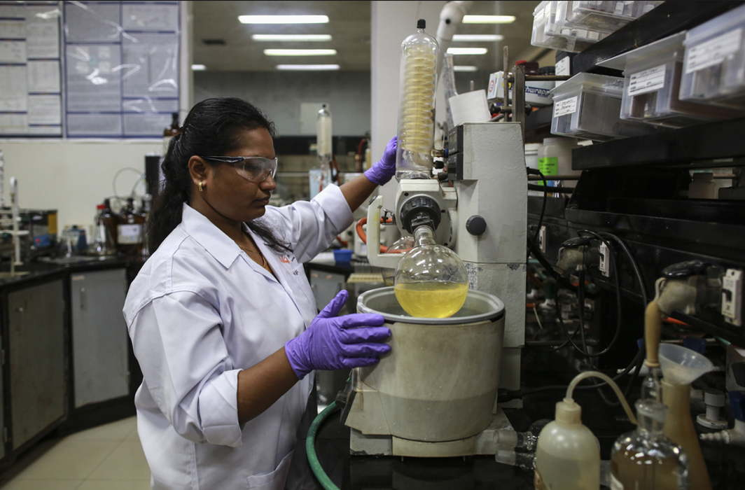 Research management critical for Indian labs to become competitive