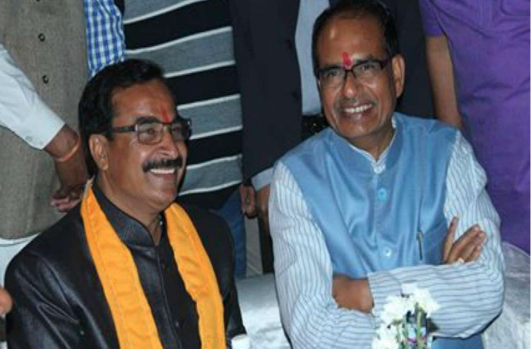 """BJP lawmaker supports early marriage to avoid """"love jihad"""""""