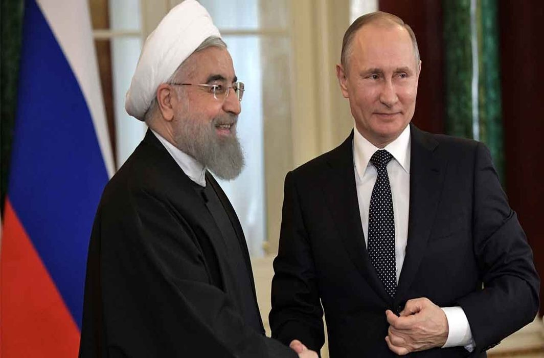 Russia, China to Continue Support Iran Nuclear Deal