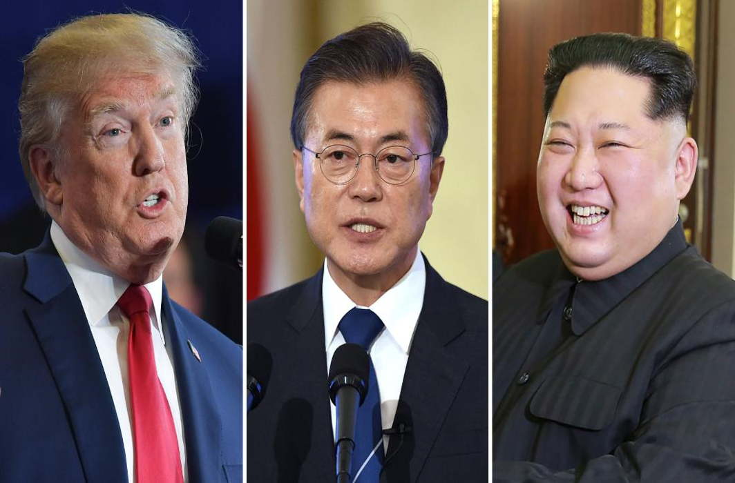 North Korea criticize US for misleading and provocative move