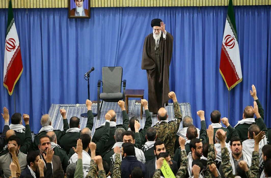 Iran's Khamenei call Trump's words- silly and superficial