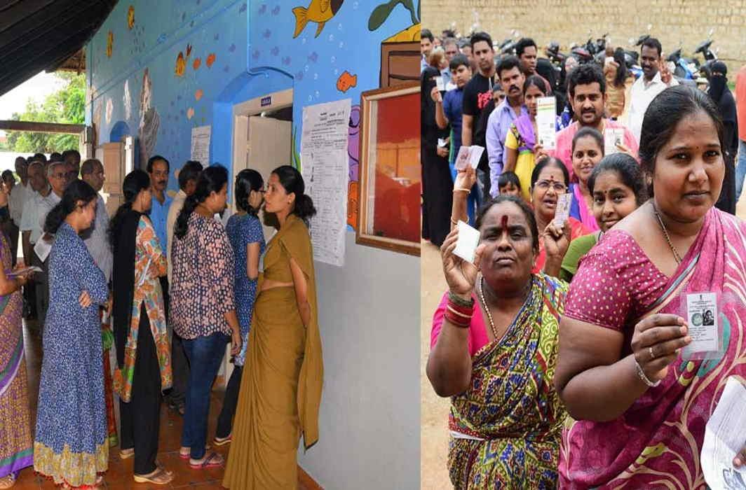 Karnataka Exit Polls Predict Uncertain Results