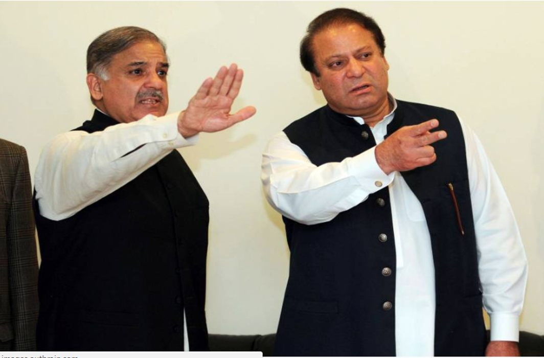 Pakistan: PML-N distances from Nawaz Sharif Mumbai terror remarks