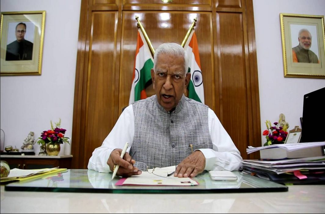 Congress-JD(S) go to SC against nomination of Anglo-Indian MLA by Karnataka Governor