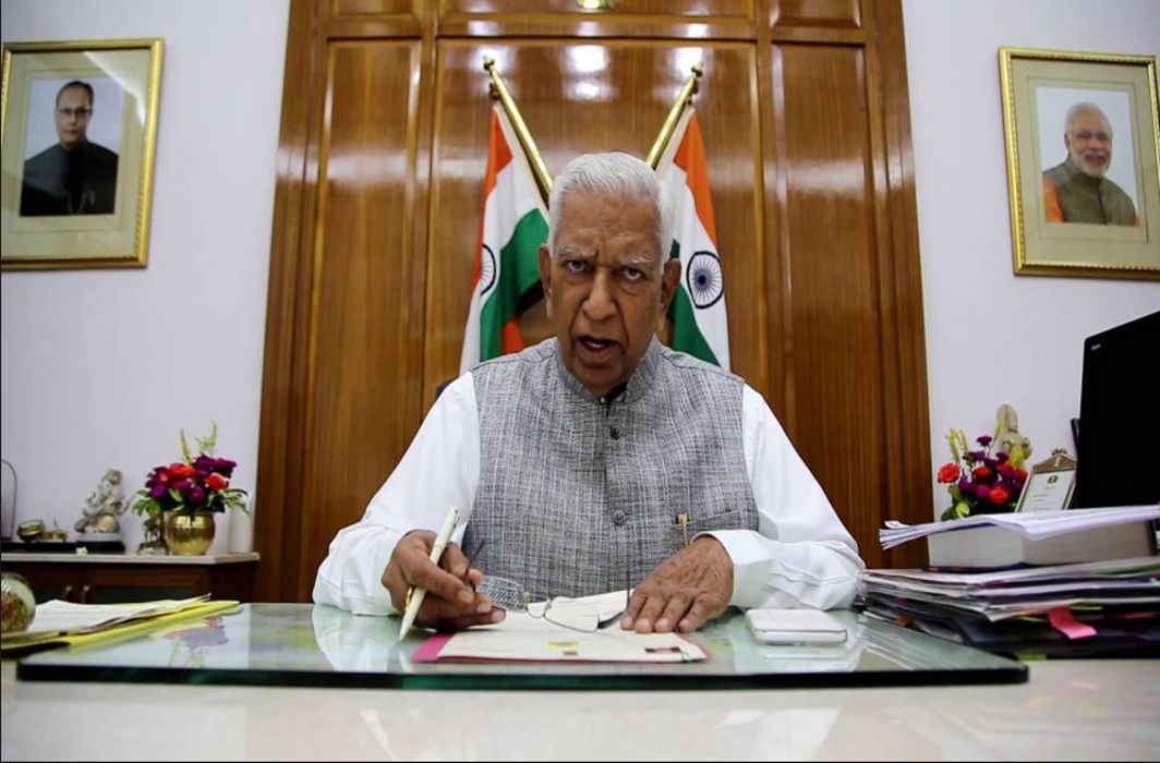 Now Karnataka Governor breaks convention to appoint BJP MLA as pro-tem Speaker