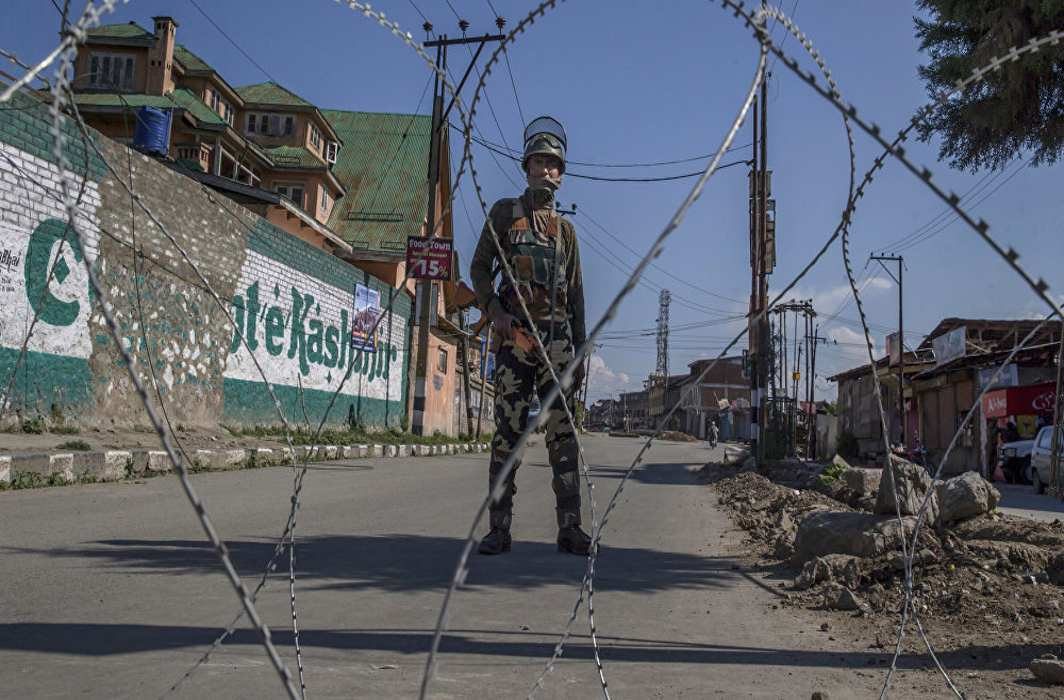 Ramadan Ceasefire In Kashmir Meaningless If Media War Continues