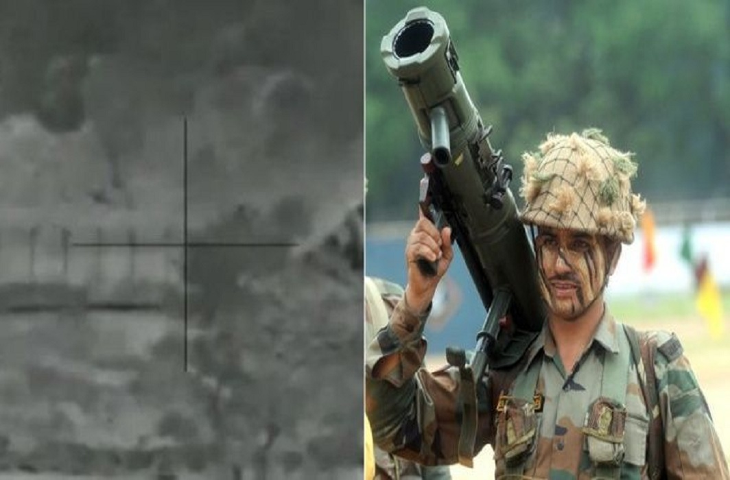 BSF: Pakistani bunkers busted, assets destroyed across border