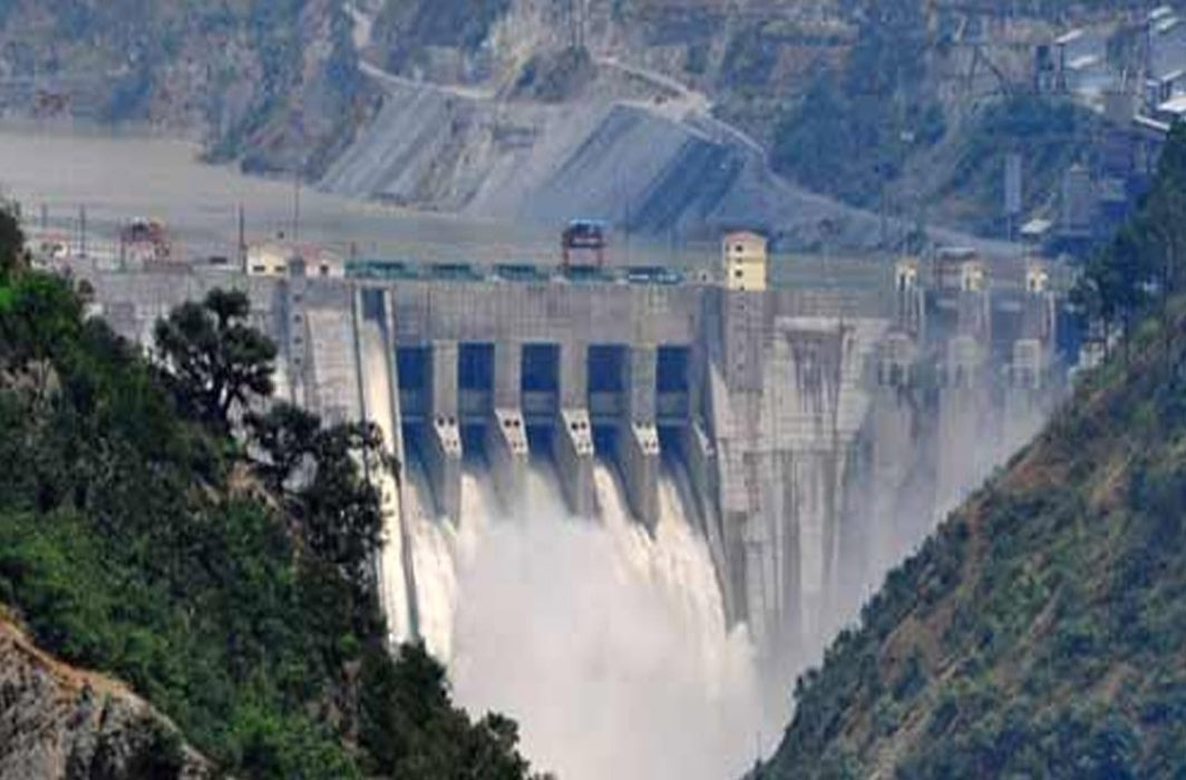Pakistan reaches to World Bank against India on Kishanganga dam