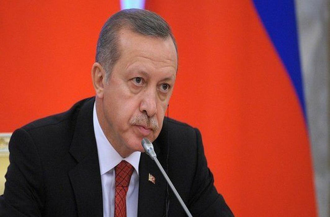 Turkey orders 104 opponents life imprisonment for failed 2016 coup