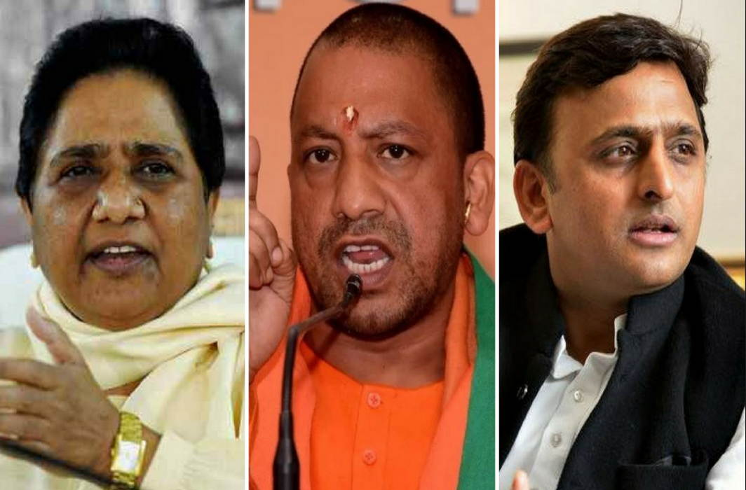 Kairana LS bypoll: united opposition faces determined BJP